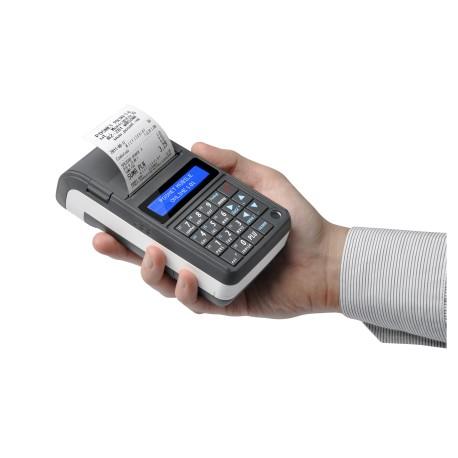 Mobilna kasa fiskalna Posnet Mobile ONLINE WIFI/BT