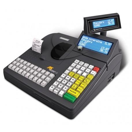 Kasa fiskalna Novitus PS 4000 E (systemowa)