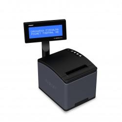 Apteczna drukarka fiskalna Posnet Thermal A HD