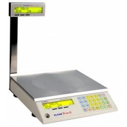 Waga elektroniczna kalkulacyjna Elzab Prima K z wysięgnikiem
