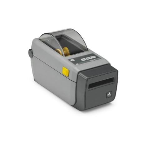 Drukarka etykiet ZEBRA ZD410 (termiczna, kodów kreskowych)