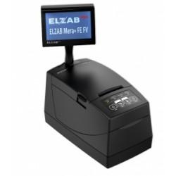 Apteczna drukarka fiskalna ELZAB Mera+ FE FV