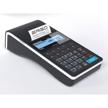 Kasa fiskalna mobilna Posnet Ergo