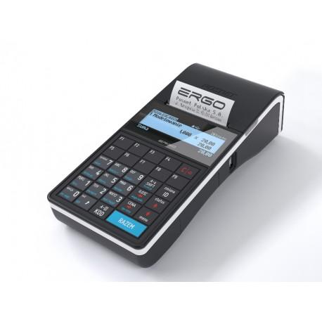 Kasa fiskalna mobilna Posnet Ergo ONLINE