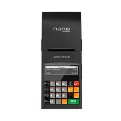 Kasa fiskalna mobilna Novitus Nano ONLINE